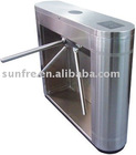 Security Tripod Turnstile