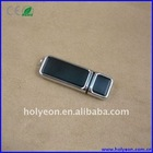 OEM High Quality Leather Flash Disk