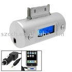 For iPhone 4 & iPod Remote Transmiter