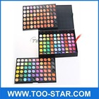 Best sell!!180 Color Eyeshadow Palette/ muti-colored makeup 180 Shadow,Cosmetic