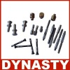 OEM customized brass bolts and nuts screws