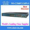 Network switch brands WS-C3560V2-24PS-S