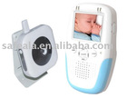 2.4Ghz Digital wireless Baby Monitor
