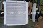 plate bar heat exchanger
