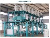 Wheat flour mill 60TPD