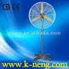 Industrial stand fan pure copper motor CB CE Foshan