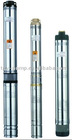 SP stainless steel deep well submersible pump