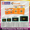 Radial Tire Repair Patch