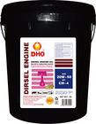 DHO API CH-4 Engineering Machinery Oil 16L