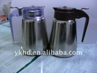 2011 new oil pot stainless steel