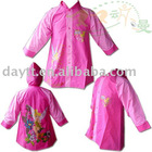 Power Seller +WINX CLUB Raincoat for kids A1370 on sale wholesale & drop shipping