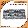 Multiple ANSI Standard Roller Chain
