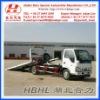 3T ISUZU 4*2 wrecker truck