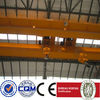 Motor-driven bridge crane