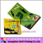 children's mini book printing