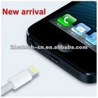 For iPhone5 usb cable,Sync&charging cable for iPhone5, 8pin usb cable for iphone 5