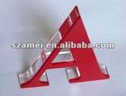 3D acrylic logo ,acrylic letter,acrylic logo sign