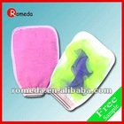the most popular morocco bath glove with good quality