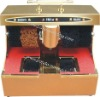 Automatic Shoe Shine Machine with Sole Cleaner (TR-XD1)