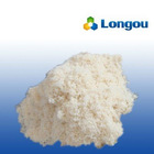 Lignin Fiber for cement