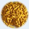 Ferric oxide desulfurizer