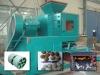 High pressure briquette making machine