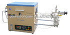 Laboratory Vacuum Tube Furnace