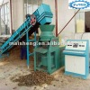 2012 High-Efficient Straw Press Block Machine