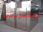 Hot-air Tray dryer Oven machine