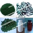 Best quality spirulina tablets