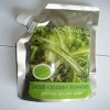 200mesh China Organic barley grass powder