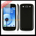 4 inch Resistive Touch Screen JAVA Phone with Dual SIM, WIFI and Dual Cameras
