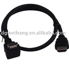 High Speed HDMI Ethernet 1.4 Cable 10.2Gbps 1080P 3D HD