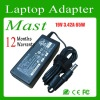 New for delta trade company 19V 3.42A 65W laptop AC power charger