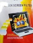 Silica gel Laptop LCD screen filter/protector