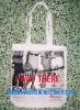 EU STANDARD 100%cotton HX8212 shopping bag