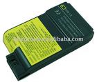 battery laptop ( Batterie,Akku ,Batteria ) for IBM Thinkpad 600 660