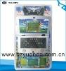 electronic handheld game