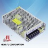 100W Single Output Mini-size Switching Power Supply-low price series