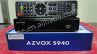 New Receiver Support Amazonas Satellite TV Receiver Watch Nagra 3 Directly Azbox Bravissimo Nagra 3