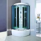 Round Multifunctional Shower Room