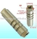 STAINLESS STEEL FORGED SHAFT/CNC MACHINE PARTS