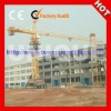Best Static Tower Crane Supplier