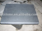 Basalt Black Honed Tile