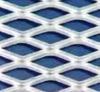 Aluminum mesh