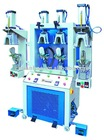 CH-606C Heel Setting Machine shoe machine Heel Setting Machine Double Cooling Double Heat