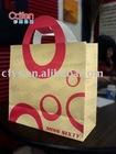 food packing bag hot dog paper bag candy packing bag