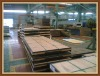 China TISCO 304 stainless steel sheet