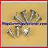Small Sheet Metal Screws