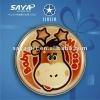 2012 new design lapel pin custom